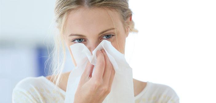 Skrappe rengøringsmidler kan påvirke dit helbred